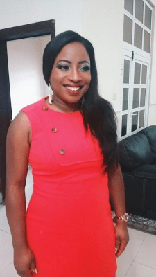 Melanin magic! Check out photos of this 53-year-old Nigerian woman